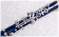 After Clarinet is Repaired