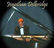 Jonathan Delbridge Piano Teacher