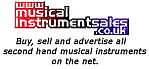 Musical Instrument Sales