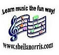 Sheila Norris Piano Tuition